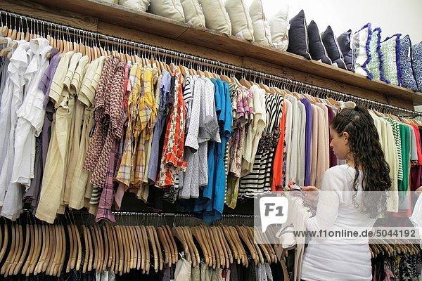 Kaufhaus  Kleidung  kaufen  Florida  Miami