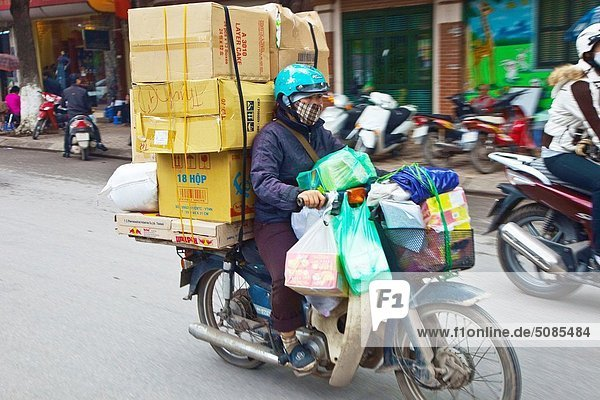 HANOI VIETNAM.