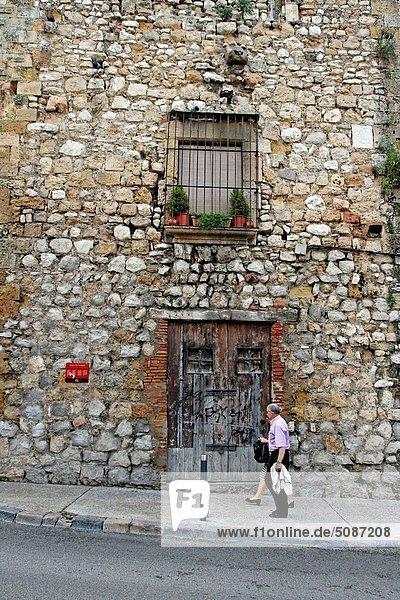 Katalonien Spanien Tarragona