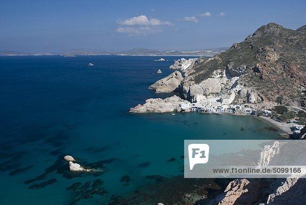 Kykladen Griechenland
