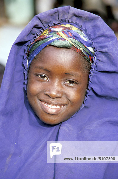 Africa  Ivory Coast  ivorian girl