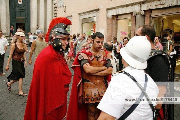 Rom  Hauptstadt  Europa  sehen  Großstadt  Italien