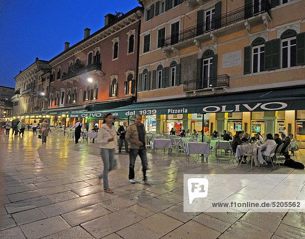 Venetien Italien Verona