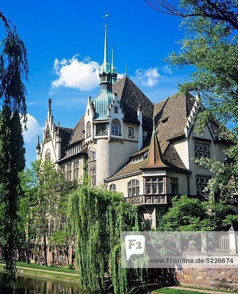 hoch  oben  Frankreich  Schule  Globalisierung  Elsass  Straßburg hoch, oben ,Frankreich ,Schule ,Globalisierung ,Elsass ,Straßburg