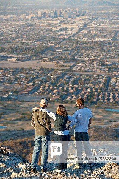 Vereinigte Staaten von Amerika  USA  Mensch  sehen  Menschen  Arizona  Phoenix