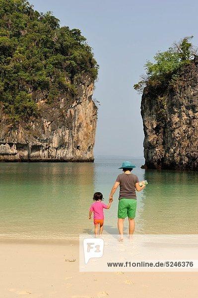 Asien  Krabi  Thailand