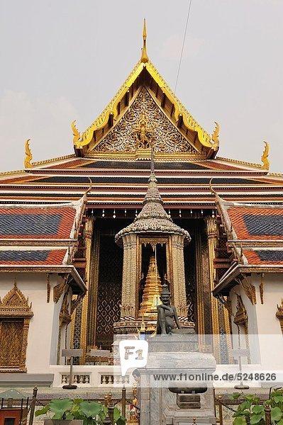 Asien  Thailand
