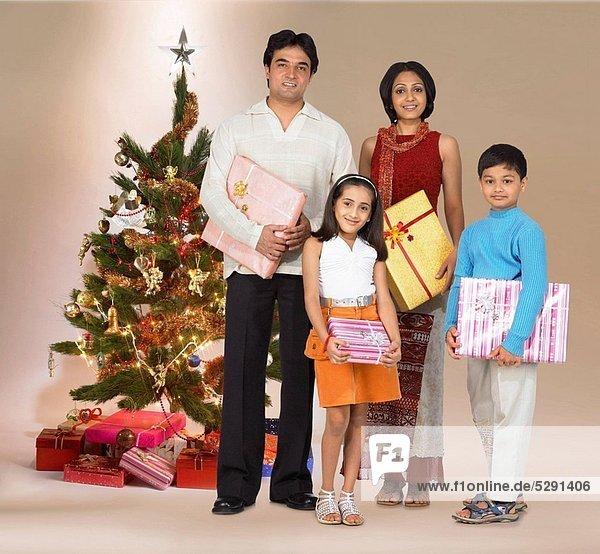 Fest  festlich  Menschliche Eltern  Weihnachten  Festival