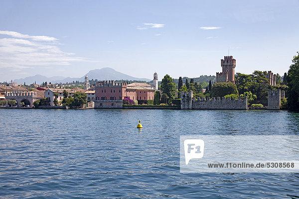 Europa See 1 Erfolg aufheben Festung Venetien Italien
