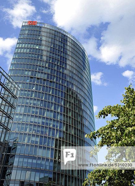 Berlin Hauptstadt Europa Zentrale Deutschland