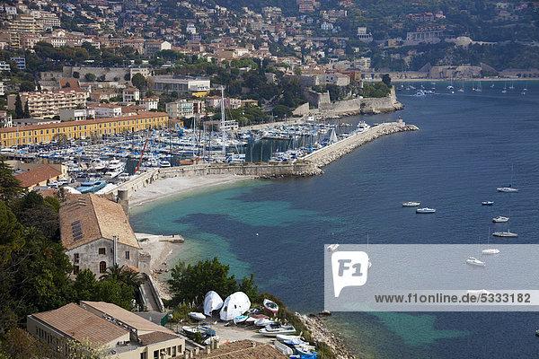 Frankreich Europa Südfrankreich