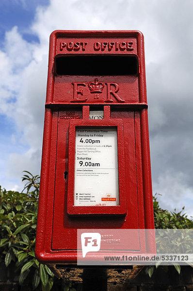 Elisabeth Regina England Europa Iblmzc01987028 Großbritannien
