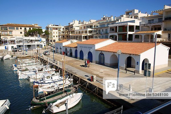 Insel  Mallorca  Spanien