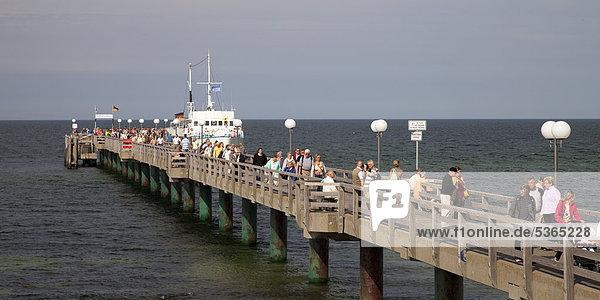 Europa Deutschland Mecklenburg-Vorpommern