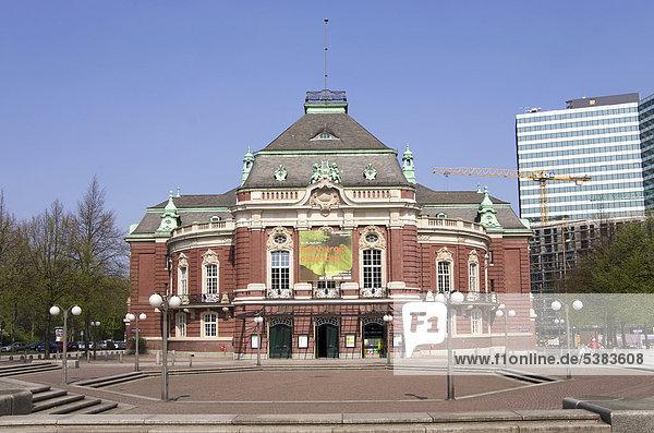 Europa  Halle  Hamburg - Deutschland  Klassisches Konzert  Klassik  Konzert  Deutschland