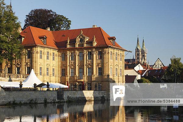 Bamberger Dom Oberfranken