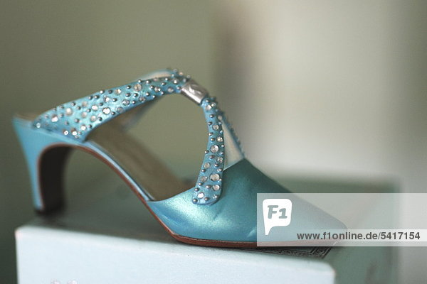 Einzelne Womens Schuhe