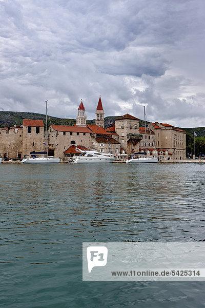 Europa UNESCO-Welterbe Kroatien