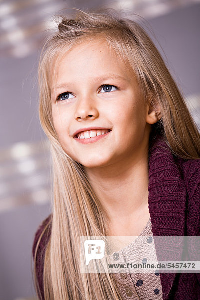 Girl  9  portrait
