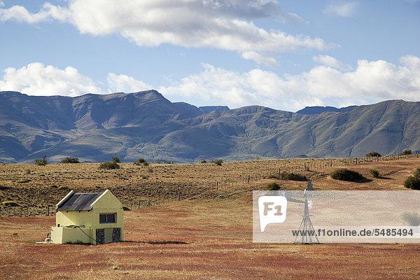 Argentinien Patagonien Südamerika