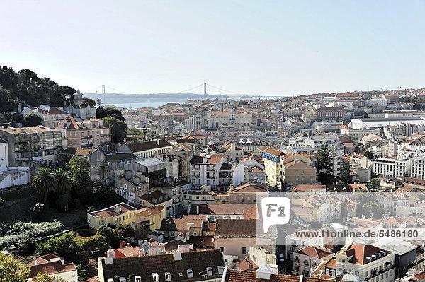 Lissabon Hauptstadt Europa Geschichte Ignoranz Portugal