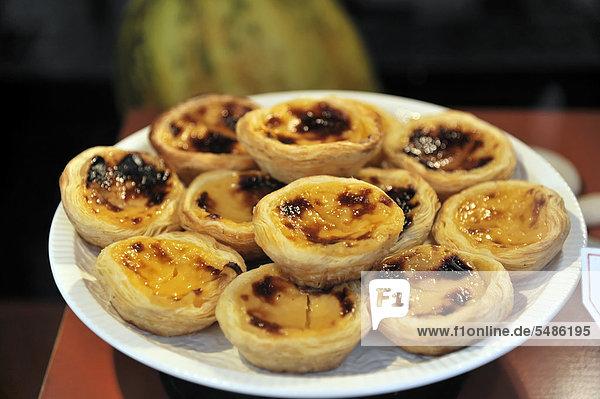 Europa lisboa portugal portugiesische puddingt rtchen past is de nata lizenzpflichtiges - Portugiesische mobel ...