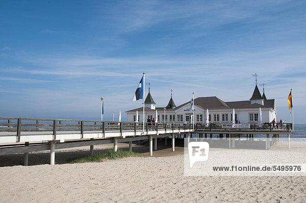 Europa, Ostsee, Baltisches Meer, Deutschland, Mecklenburg-Vorpommern
