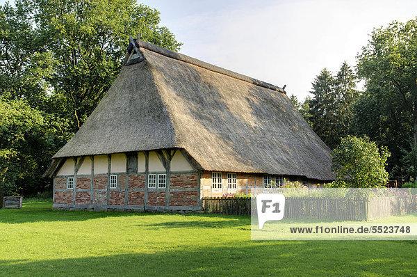 Europa Geschichte Museum Deutschland Niedersachsen