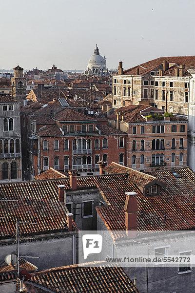 Europa UNESCO-Welterbe Italien Venetien