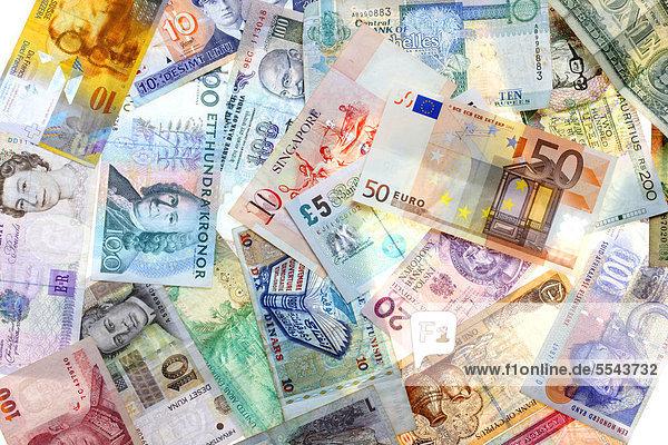 Währung Rm