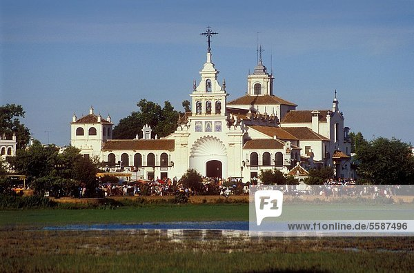 Provinz Huelva  Andalusien  Spanien