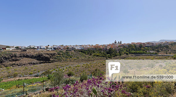 Agüimes  Gran Canaria  Kanarische Inseln  Spanien  Europa