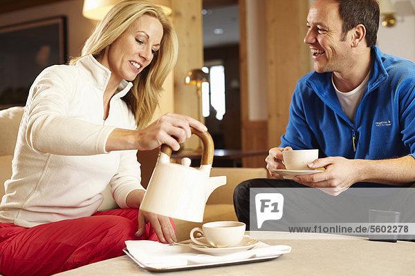 Zusammenhalt  Tasse  Espressotasse  Tee