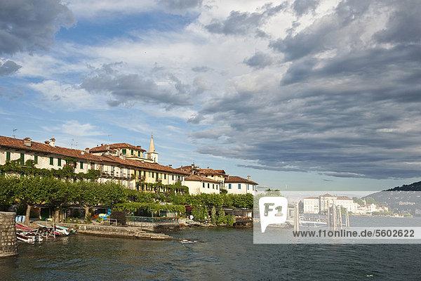 Gebäude  Ufer  Kai