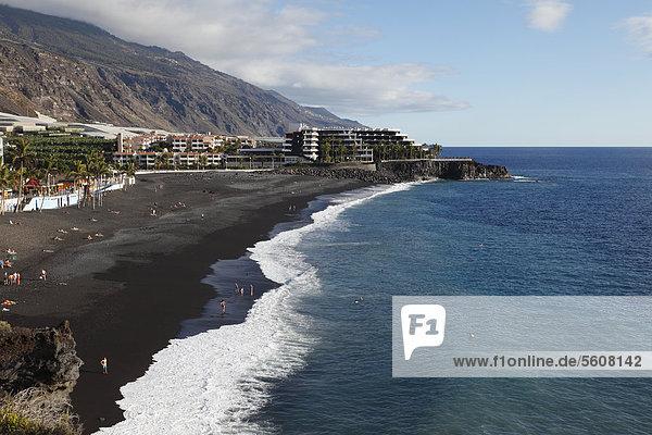 Strand Hotel Kanaren Kanarische Inseln