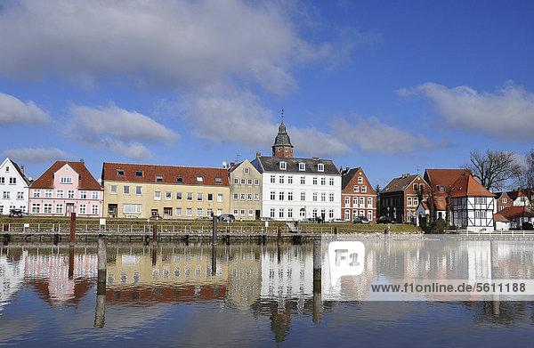 Europa Deutschland Schleswig-Holstein