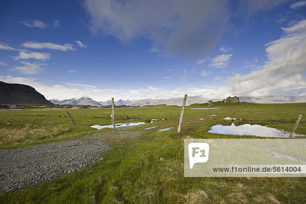 Island Nordeuropa
