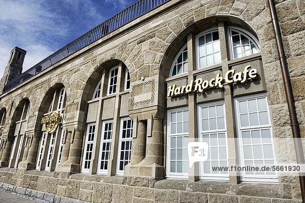 Hard rock cafe frankfurt öffnungszeiten