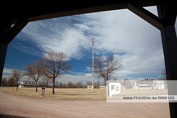 folgen  Schutz  Geschichte  Indianer  Händler  Festung  zeigen  Start  Heer  Oregon  Wyoming