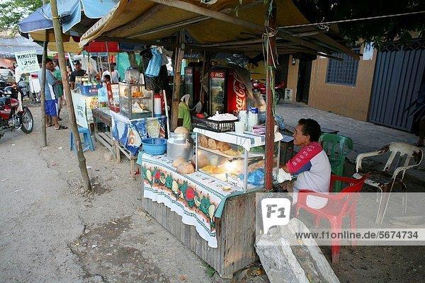 Laden  Kolumbien  Markt