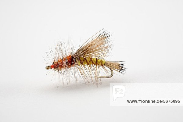 Stimulator artificial fishing fly X8D-1700333