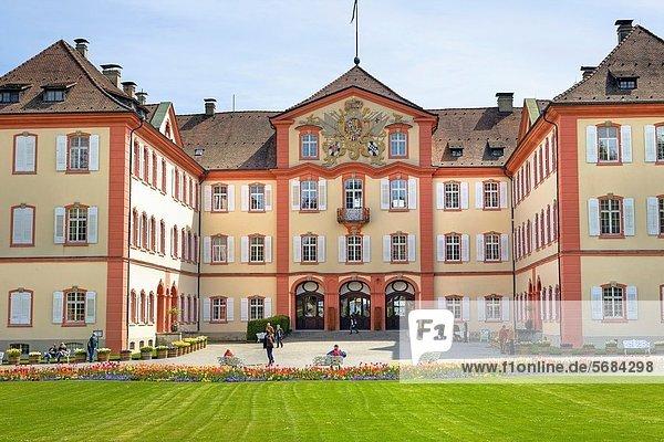 Palast  Schloß  Schlösser  Baden-Württemberg  Deutschland Palast, Schloß, Schlösser ,Baden-Württemberg ,Deutschland