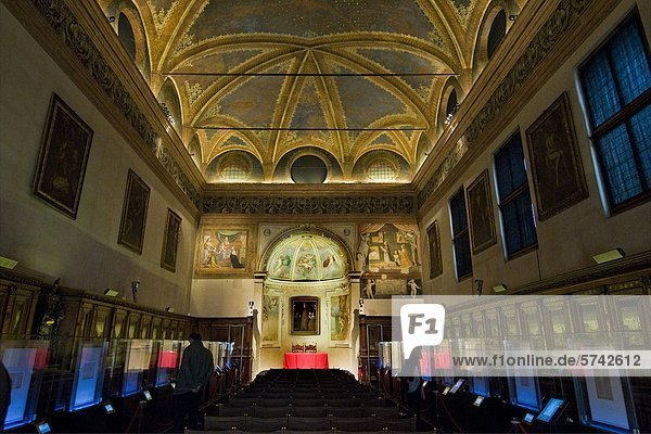 Kloster  Santa Maria delle Grazie  Mailand  Italien