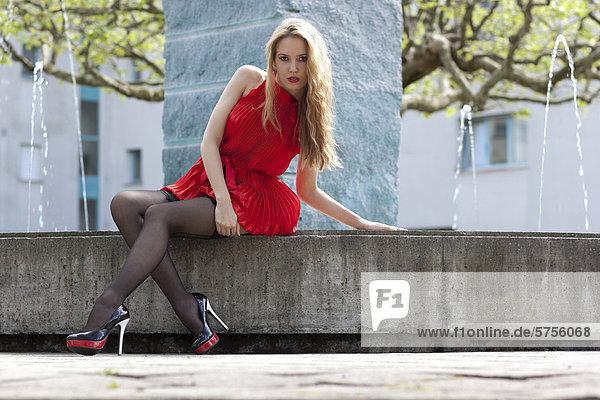 High strapse heels und Solosex in