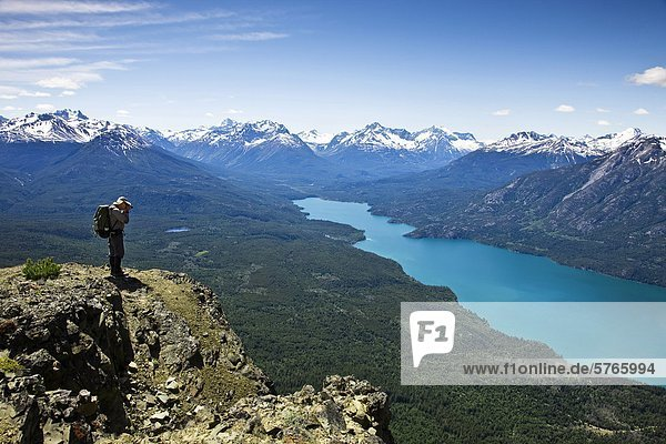 Hiking in the Potato Mountains in British Columbia  Canada