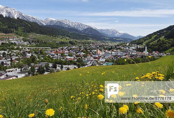 Schladming  Ennstal  Obersteiermark  Steiermark  Österreich  Europa