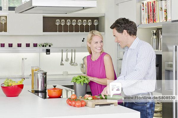 Vorbereitung Gesundheit Küche Gericht Mahlzeit