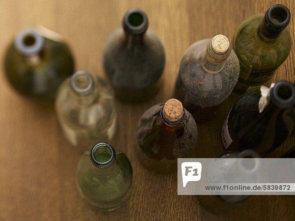 Wein Staub