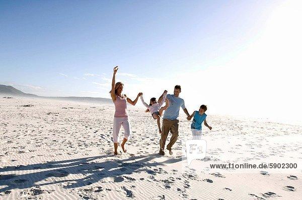 Strand  Mittelpunkt  2  Erwachsener
