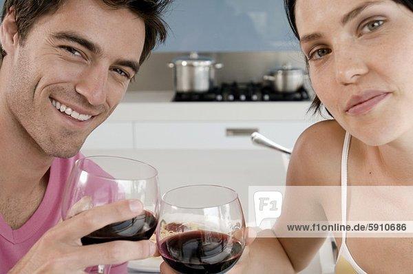 Portrait  Wein  Mittelpunkt  Erwachsener
